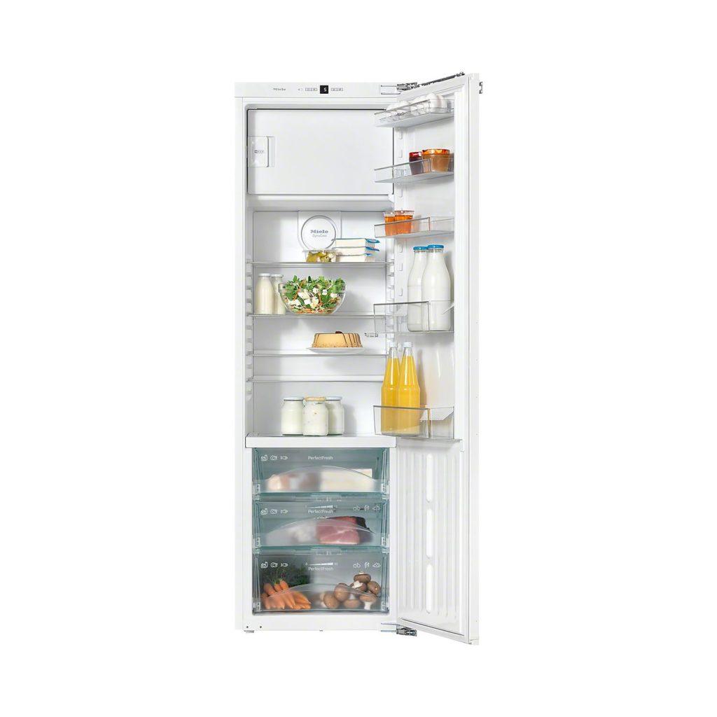 Kühlschrank Tischler Wien